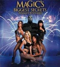 Magic's Biggest Secrets Finally Revealed