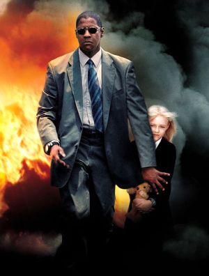 Creasy (Man on Fire)