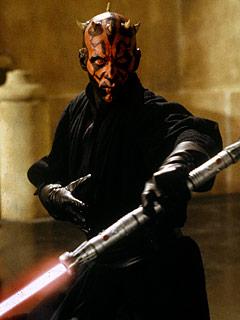Darth Maul (Star Wars: Episode I - The Phantom Menace)