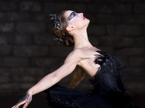 Natalia Portman (Black Swan)