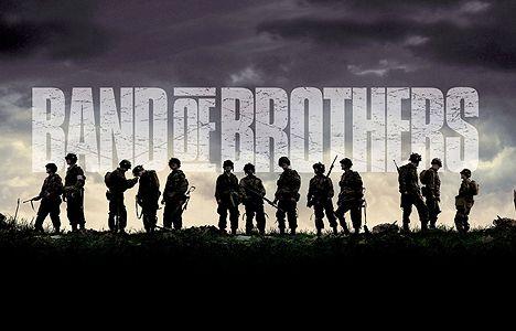 Band of Brothers (Bratrstvo neohrožených)