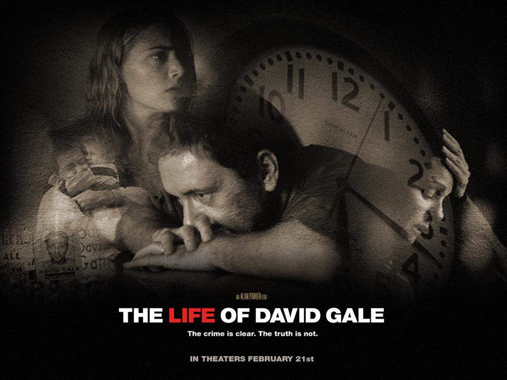 The Life of David Gale (Život Davida Galea)