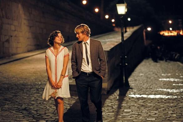 Midnight in Paris (Půlnoc v Paříži)