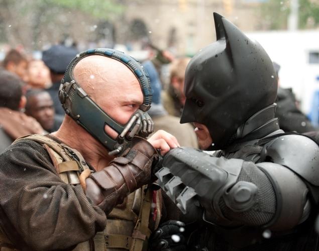 The Dark Knight Rises (Temný rytíř povstal)