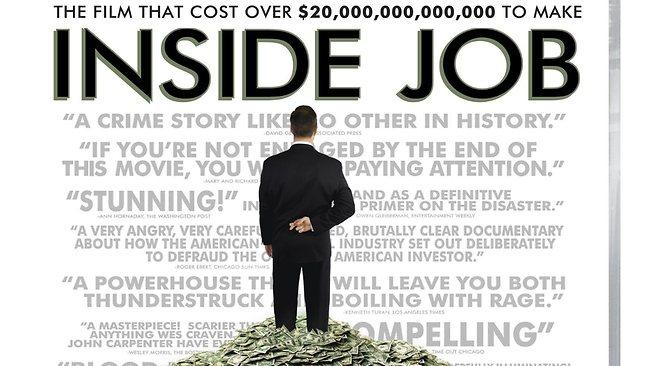 Inside Job (Finanční krize)