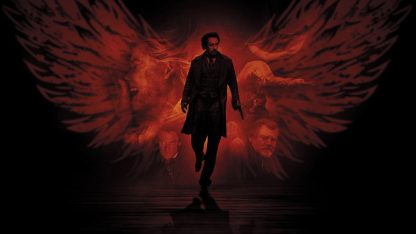 The Raven (Havran)