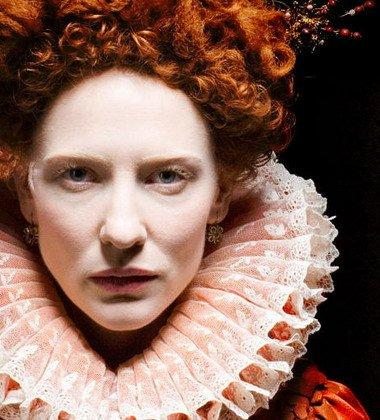 Elizabeth (Královna Alžběta)