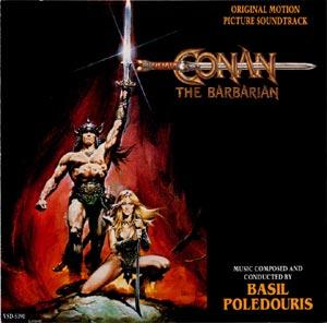 Conan the Barbarian (Barbar Conan)