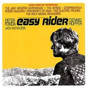 Easy Rider (Bezstarostná jízda)