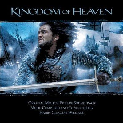 Kingdom of Heaven (Království nebeské)