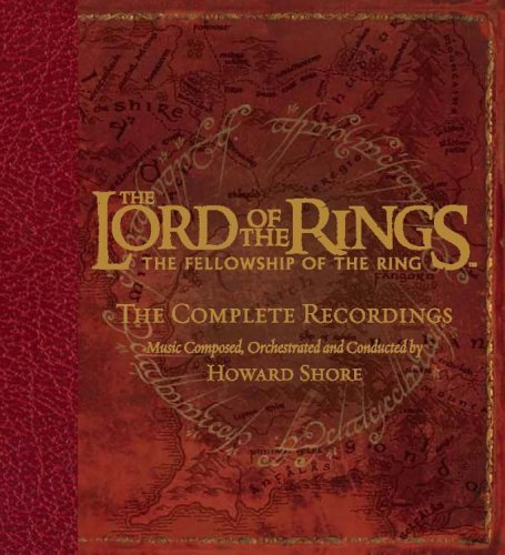 Pán Prstenů : Společenstvo prstenu