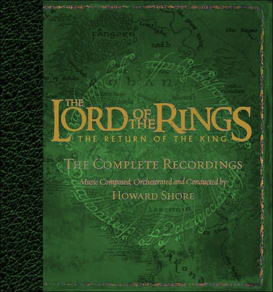 Pán Prstenů : Návrat krále