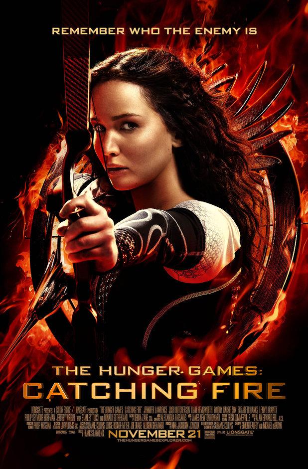 Hunger Games 2