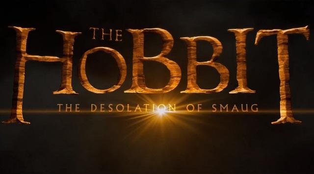 Hobit - Šmakova dračí poušt