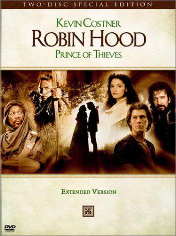 Robin Hood Král Zbojníků
