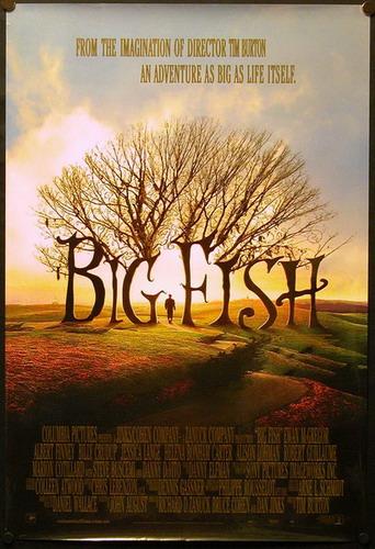 Velká ryba (2003)