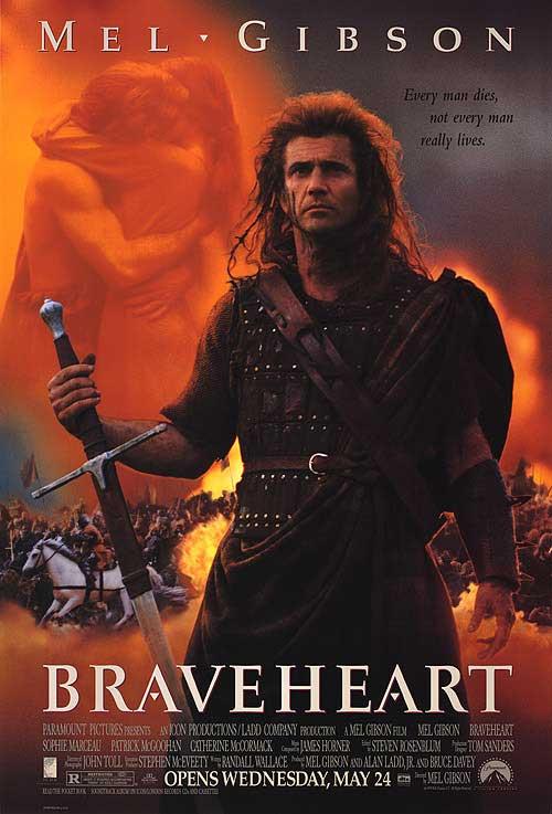 Statečné srdce (1995)
