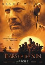 Slzy slunce (2003)