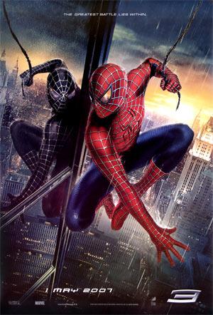 Spider-Man 3 (2008)