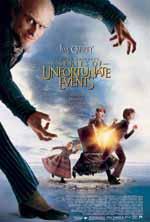 Lemony Snicket: Řada nešťastných příhod (2004)