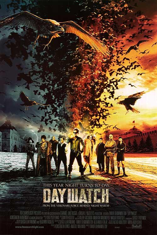 Denní hlídka (2006)