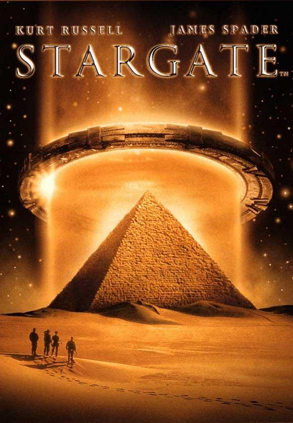 Hvězdná brána (1994)