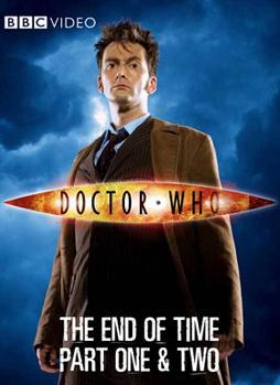 Pán času: Konec času - 2. část (2009)