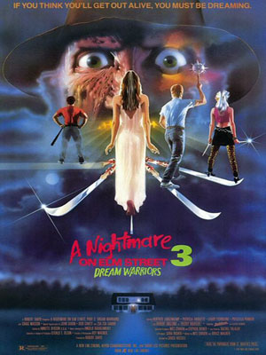 Noční můra v Elm Street: Bojovníci ze sna (1987)