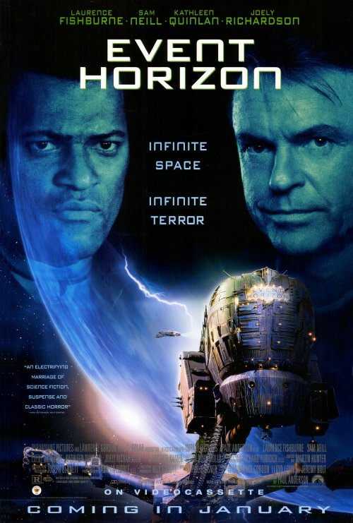 Horizont události (1997)
