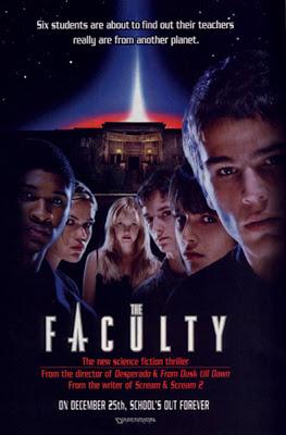 Fakulta (1998)