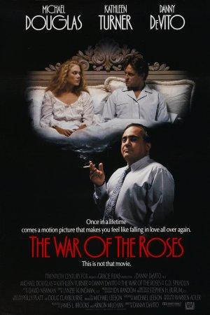 Válka Roseových (1989)