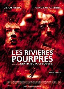 Purpurové řeky (2000)