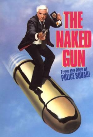 Bláznivá střela: Z archivů policejního oddělení (1988)