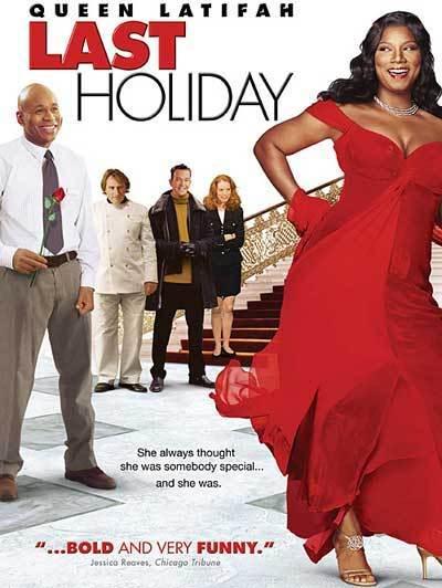Poslední prázdniny (2006)