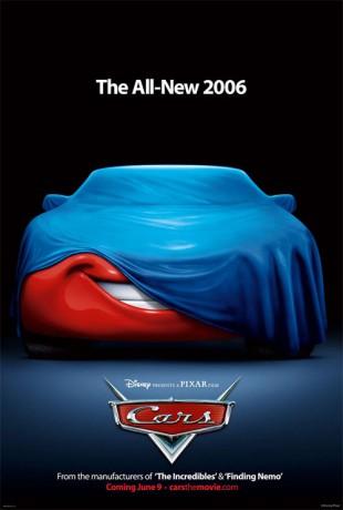 Auta (2006)