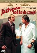Jáchyme, hoď ho do stroje! (1974)