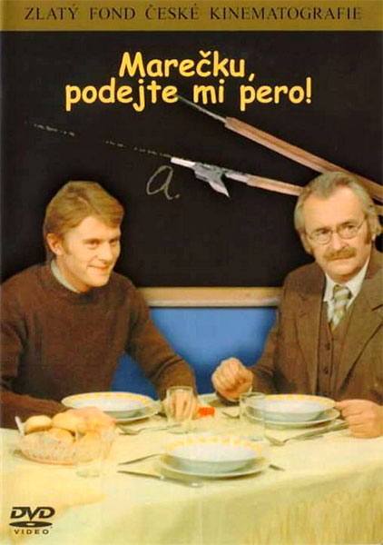 """Marečku, podejte mi pero!"" (1976)"