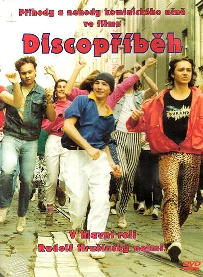 Discopříběh (1987)