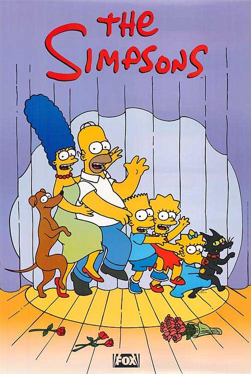 Simpsonovi (1989-????)