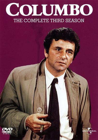 Columbo (1968-2003)