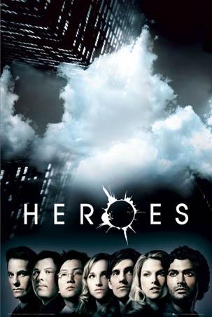 Hrdinové (2006-2010)