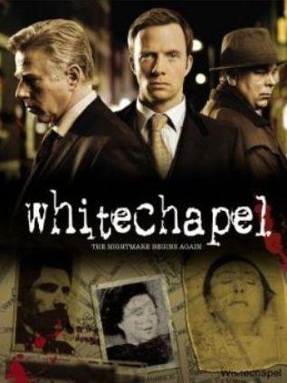 Whitechapel (2009-2013)
