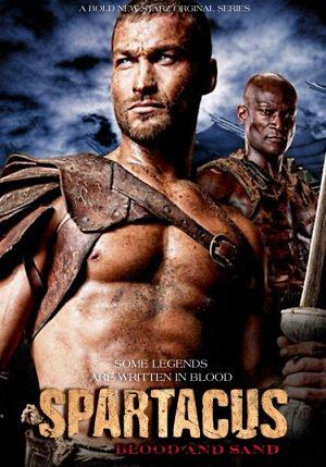 Spartakus: Krev a písek (2010-2013)