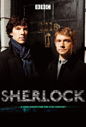 Sherlock (2010-????)