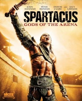 Spartacus: Bohové arény (2011)