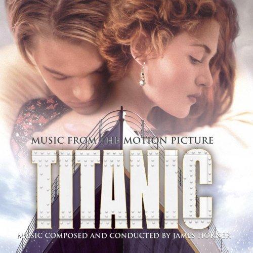TITANIC- James Horner
