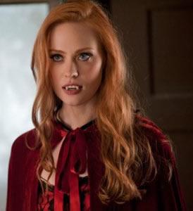Jessica Hamby (Pravá krev)