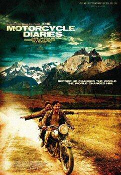 Motocyklové deníky