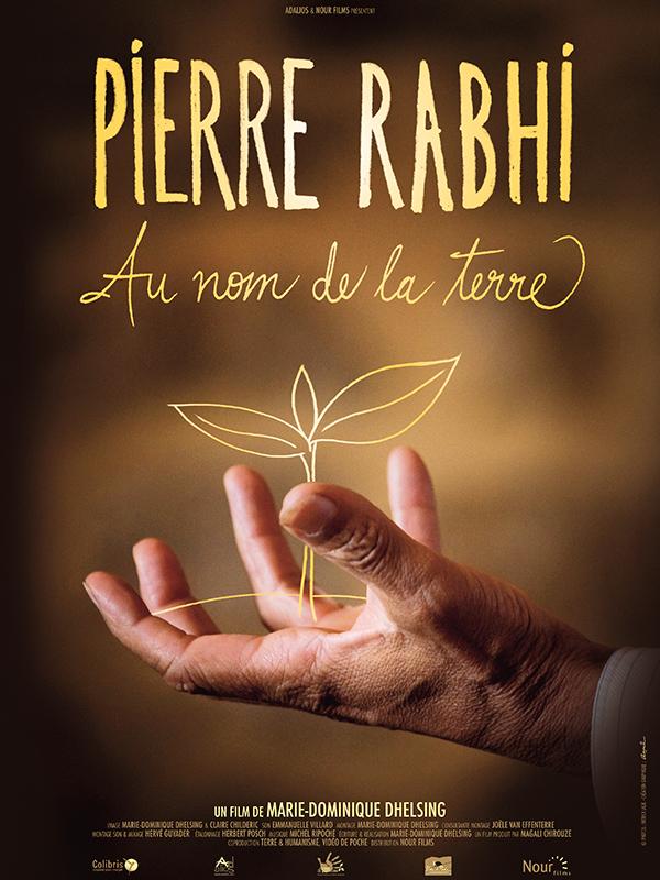 Pierre Rabhi: Ve jménu země