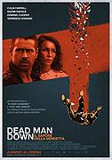 Poster k filmu Pomsta mrtvého muže